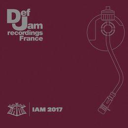 bactino music store - IAM 2017 Cover Art