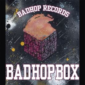 BAD HOP - #badhopbox Cover Art