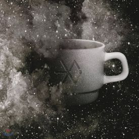 Universe (CD Version) - EXO Universe – Winter Special Album, 2017