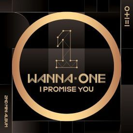 Wanna One (워너원) - GOLD 011 (I PROMISE YOU)