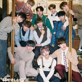 WANNA ONE - Twilight (1-10 NOTHING WITHOUT YOU).mp3