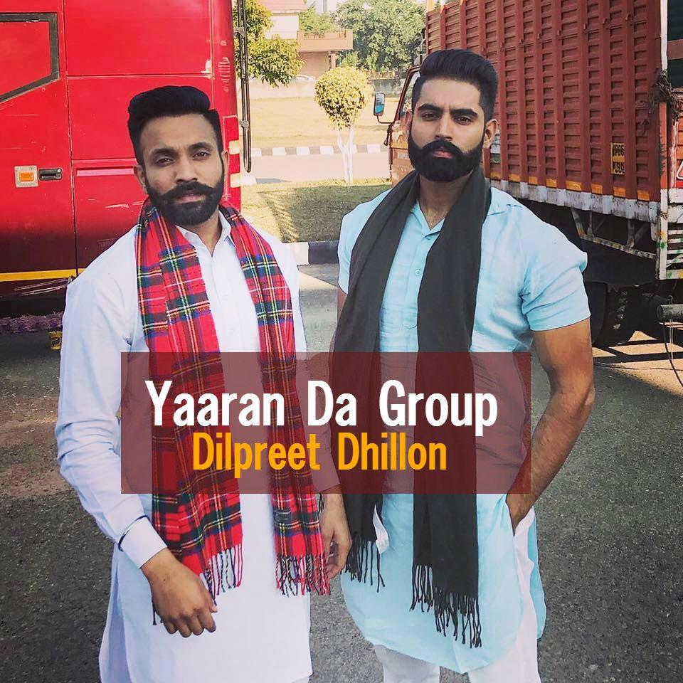 "Lock Up Karan Mp3 Download Djpunjab: Dilpreet Dhillon - ""Yaaran Da Group"" - Download"