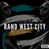 Bakhothe Mzee - Rand West City Cover Art