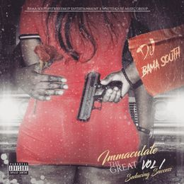 Bama South Entertainment - Roll Wit Me Cover Art