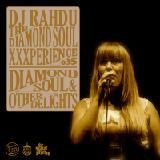 BamaLoveSoul - The Diamond Soul XXXperience 035 Cecilia Stalin Interview Cover Art