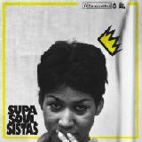 BamaLoveSoul - Supa Soul Sisters V.1 Cover Art