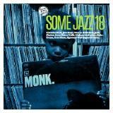 BamaLoveSoul - BamaLoveSoul presents Some Jazz 18 Cover Art