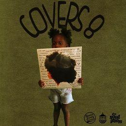 BamaLoveSoul - Covers 8 Cover Art