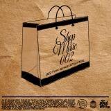 BamaLoveSoul - DJ Rahdu – Shop Music 002: Jazz, Funk, Hip Hop Instrumental Mix Cover Art