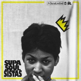 Supa Soul Sisters V.1