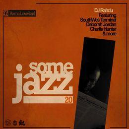 BamaLoveSoul - Some Jazz 20 Cover Art
