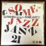 BamaLoveSoul - Some Jazz 21 Cover Art