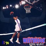 bambu holmes - Westbrook (Triple Double) Cover Art