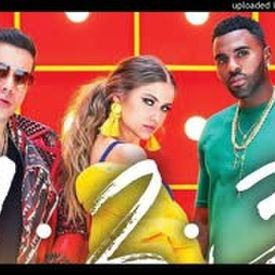 1, 2, 3 - Sofia Reyes ft Jason Derulo & De la Ghetto [audio]