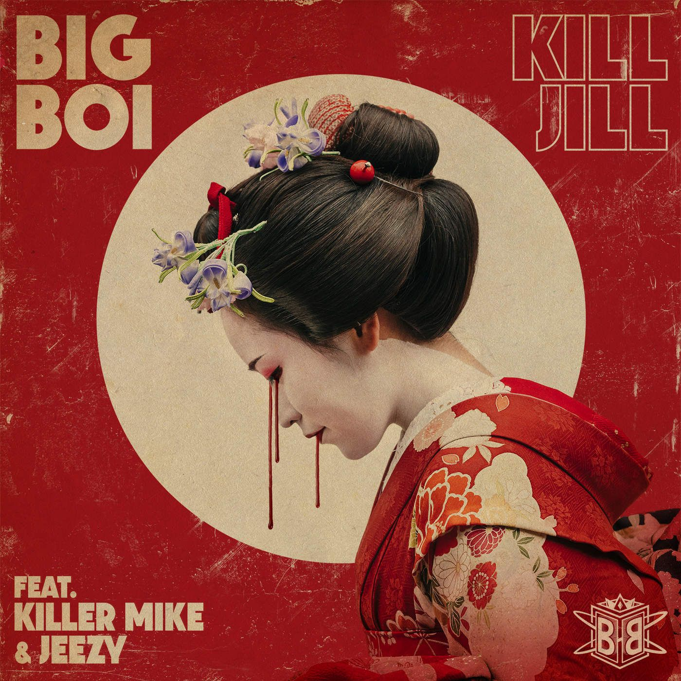 Big Boi Kill Jill Cover