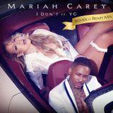 BananaRama - I Don't (Remix) Cover Art