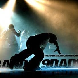 Heart Attack (Club Inedit Remix Malcom) [www.banda9dades.blogspot.com]