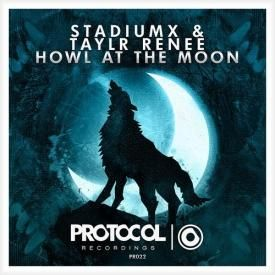 Howl At The Moon (Original Mix)