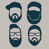 """BANG BANG TANG Podcast - Episode 22 - """"The Great Baldashian"""" Cover Art"""