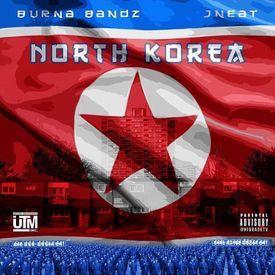 Burna Bands - North Korea