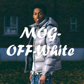 Mog -  OFF WHITE