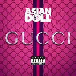 Bankroll Got It - Gucci Cover Art