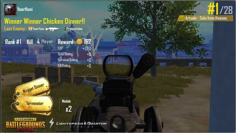 Pubg Theme Song Tofu Ngo Trap Remix By Drop The Bassline From