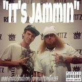 BarBerriens - It's Jammin Cover Art