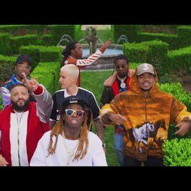 DJ Khaled - I'm the One ft. Justin Bieber, Quavo, Chance the Rapper, Lil Wa