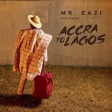 Base Star Tv - Life Is Eazi, Vol. 1 - Accra To Lagos Cover Art