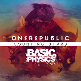 Counting Stars (Basic Physics Remix)