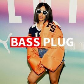 Drip (Bass Boosted)