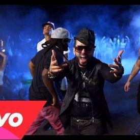 Algo Me Gusta De Ti (Official Remix)