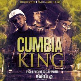 Cumbia King (By Mauro) (ELGENERO)