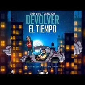 Devolver El Tiempo Ft Galindo (prod. Bravo  The Boy Santeh)  Video Lyric