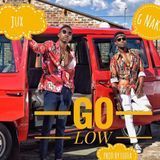 B_BASE ONPOINT - Go Low |B_base onpoint Cover Art