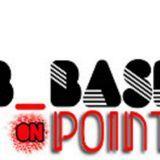 B_BASE ONPOINT - Ya Kulevya Cover Art