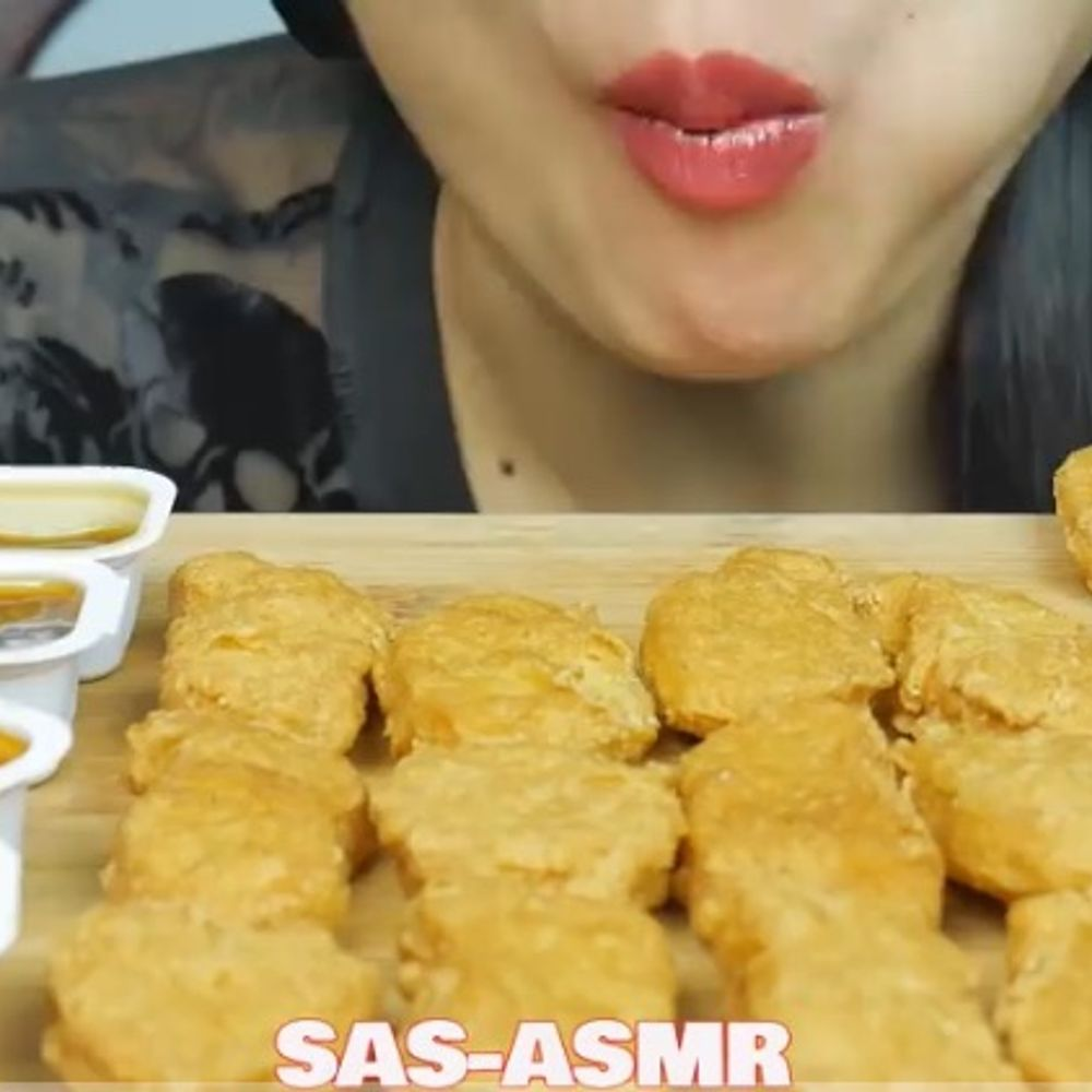 Asmr Nuggets By Sas Asmr Listen On Audiomack You'll find a variety of asmr videos covering numerous triggers. asmr nuggets by sas asmr listen on