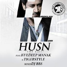 Husn Remix