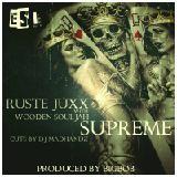 bccfolife - Supreme Cover Art