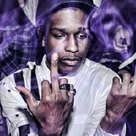 """*NEW* Asap Rocky Type Beat 2016 """"You Can't Hide (Prod. By BCHILL MUSIC)"""""""