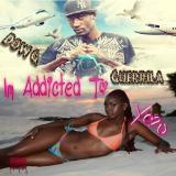 BlackCaesarX - Im Addicted To You Cover Art