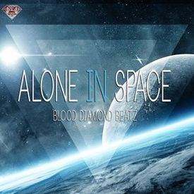 "Chill Hip Hop Guitar Instrumentals Rap Beat - ""Alone In Space"""
