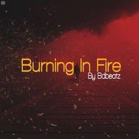 "Dark Gangsta Trap Beat Instrumental 2017 🔥 ""Burning In Fire"""