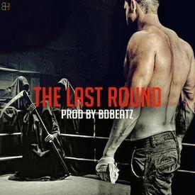 Dope Trap Beat Instrumental 2017 | The Last Round | BY Bdbeatz