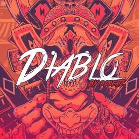 "Trap Beat ✘ Dope Instrumental 2017 💊 ""Diablo"" (Prod. By Bdbeatz)"