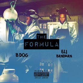B Dog x Eli Bandman -  Muddy
