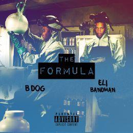 BDog1040 - B Dog x Eli Bandman - Switch Cover Art