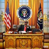 BDog1040 - The President Cover Art