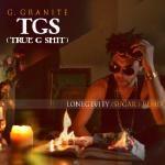 bdtb - TGS (True G Shit) Cover Art